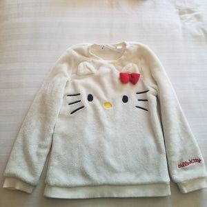 H & M Hello Kitty top